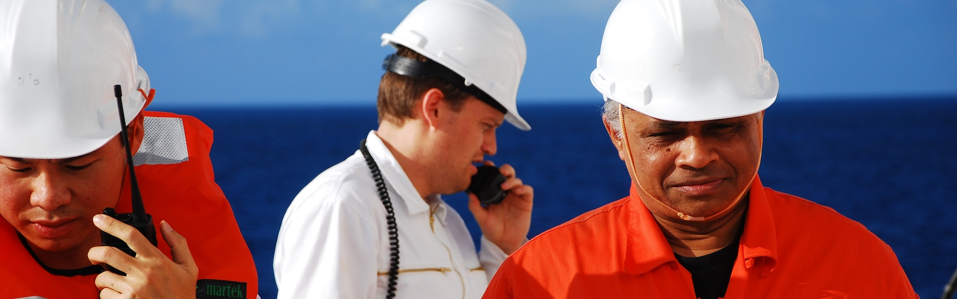 Uniteam Marine Crew Management Services